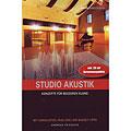 Instruktionsböcker PPVMedien Studio Akustik