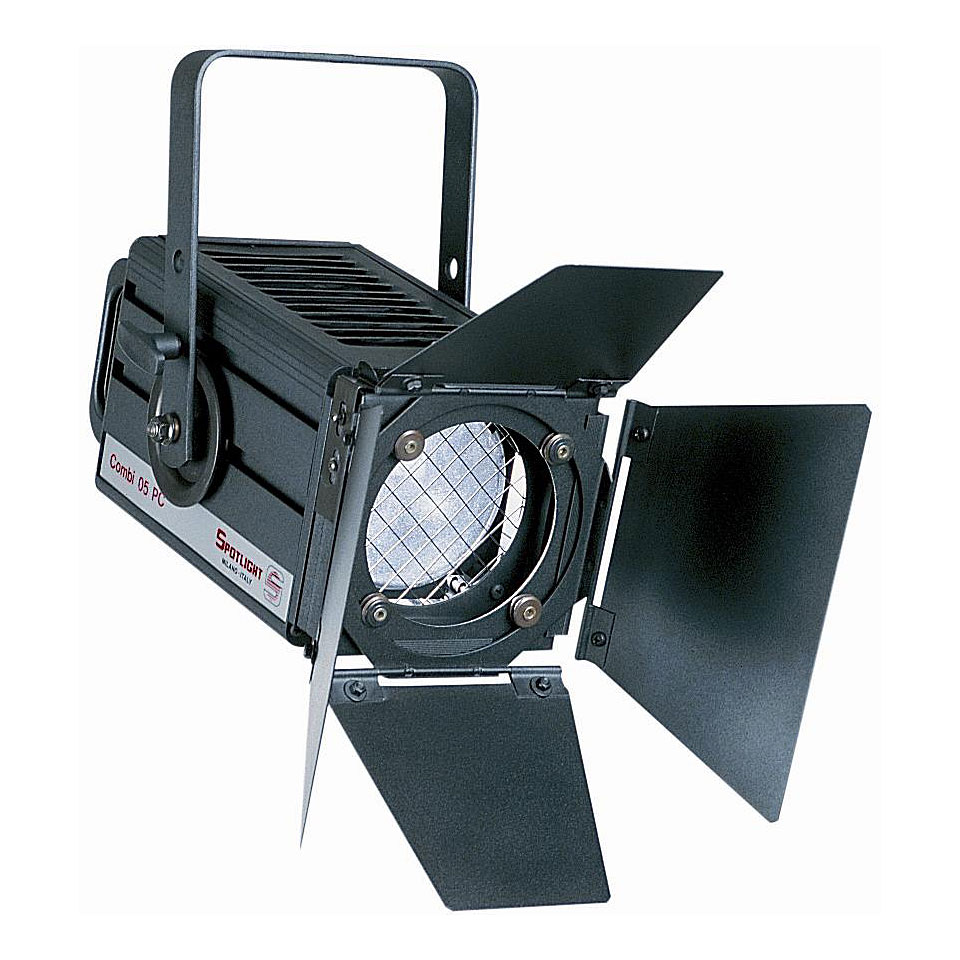 spotlight combi range cm 05 pc planconvex theatre. Black Bedroom Furniture Sets. Home Design Ideas