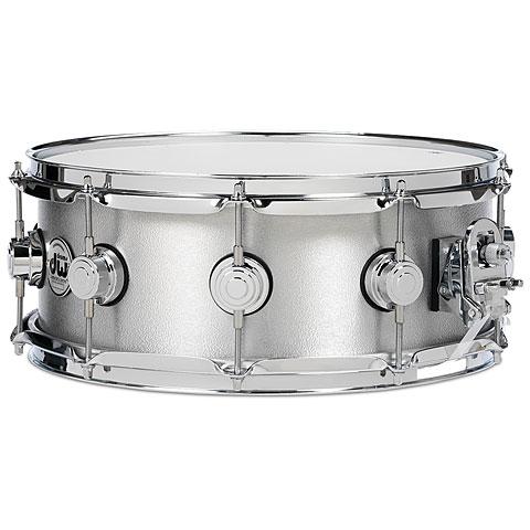 """Snare Drum DW Collector´s Aluminium 14"""" x 5,5"""""""