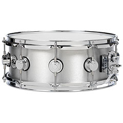 "DW Collector´s Aluminium 14"" x 5,5"" « Snare Drum"