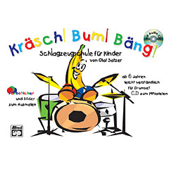 Alfred KDM Kräsch! Bum! Bäng! « Instructional Book