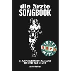 Bosworth Die Ärzte Songbook « Songbook