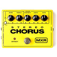 MXR M134 Stereo Chorus « Effets pour guitare électrique