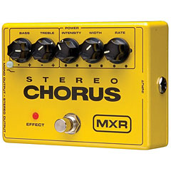 MXR M134 Stereo Chorus « Effektgerät E-Gitarre
