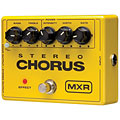 Effektgerät E-Gitarre MXR M134 Stereo Chorus
