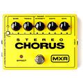 Guitar Effect MXR M134 Stereo Chorus