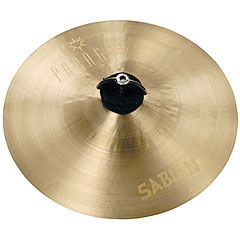 "Sabian Paragon 10"" Splash « Cymbale Splash"