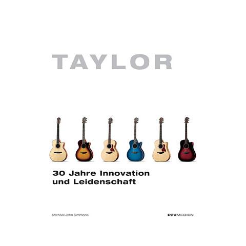 Biografie PPVMedien Taylor