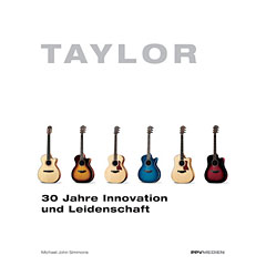 PPVMedien Taylor « Biography