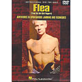 Hal Leonard Flea Adventures in Spontaneus « DVD