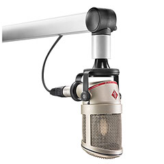Neumann BCM 104 « Mikrofon