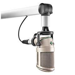 Neumann BCM 705 « Microphone