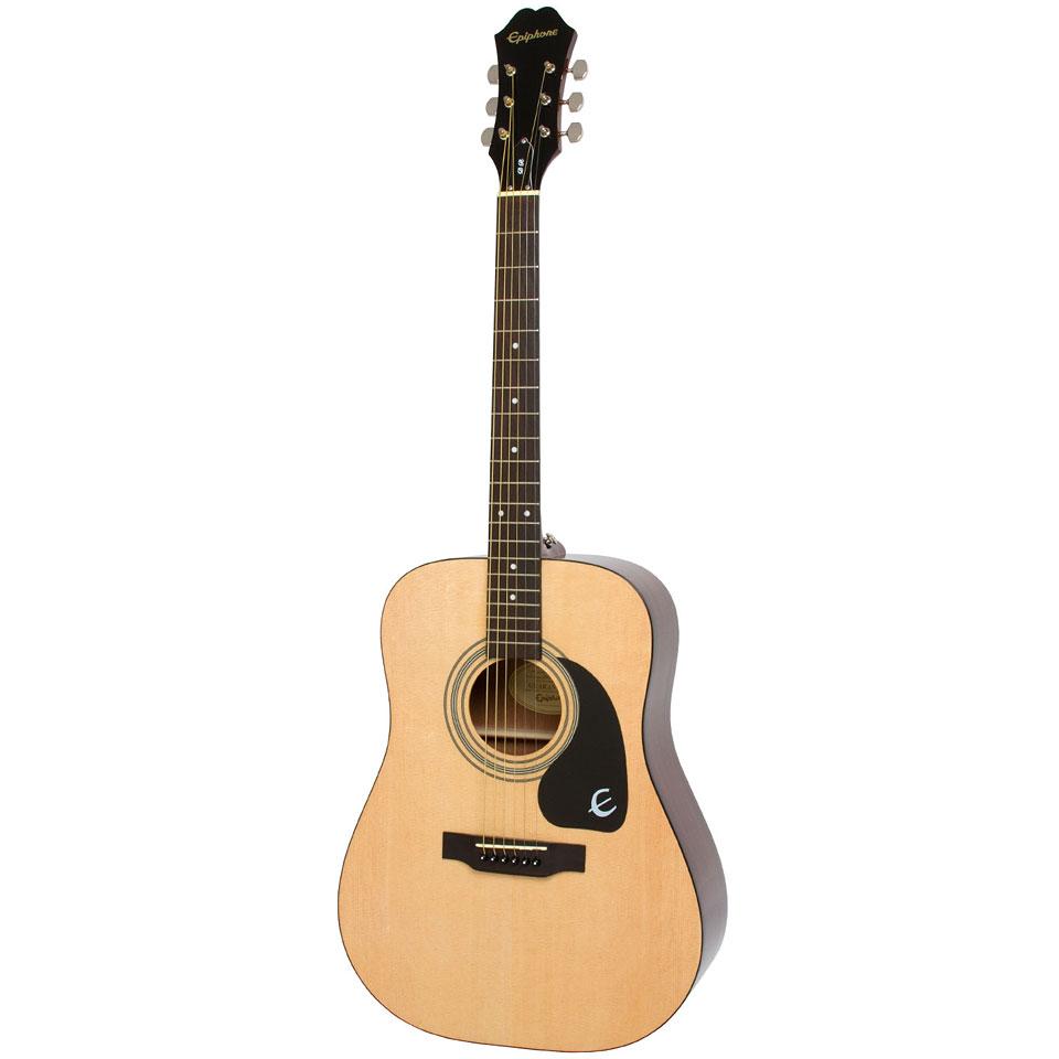 Epiphone Dr 100 Na 171 Acoustic Guitar