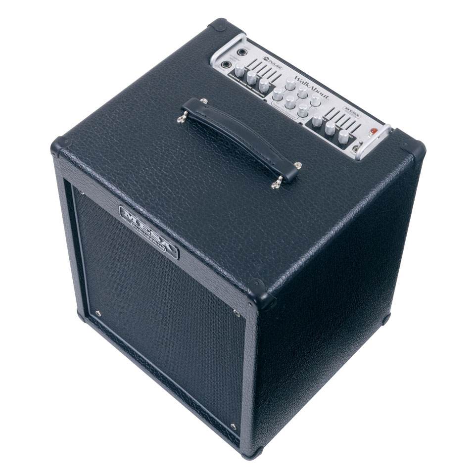 mesa boogie walkabout scout 115 bass amp. Black Bedroom Furniture Sets. Home Design Ideas