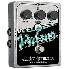 Electro Harmonix XO Stereo Pulsar « Effektgerät E-Gitarre