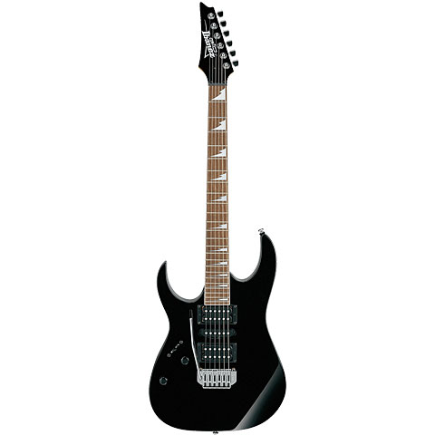 Ibanez Gio GRG170DXL-BKN « Left-Handed Electric Guitar