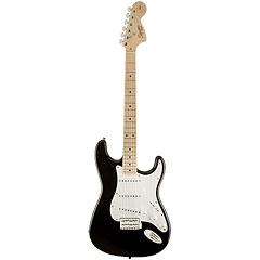Squier Affinity Strat MN BK  «  Guitare électrique