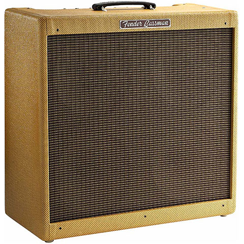 Amplificador guitarra eléctrica Fender '59 Bassman