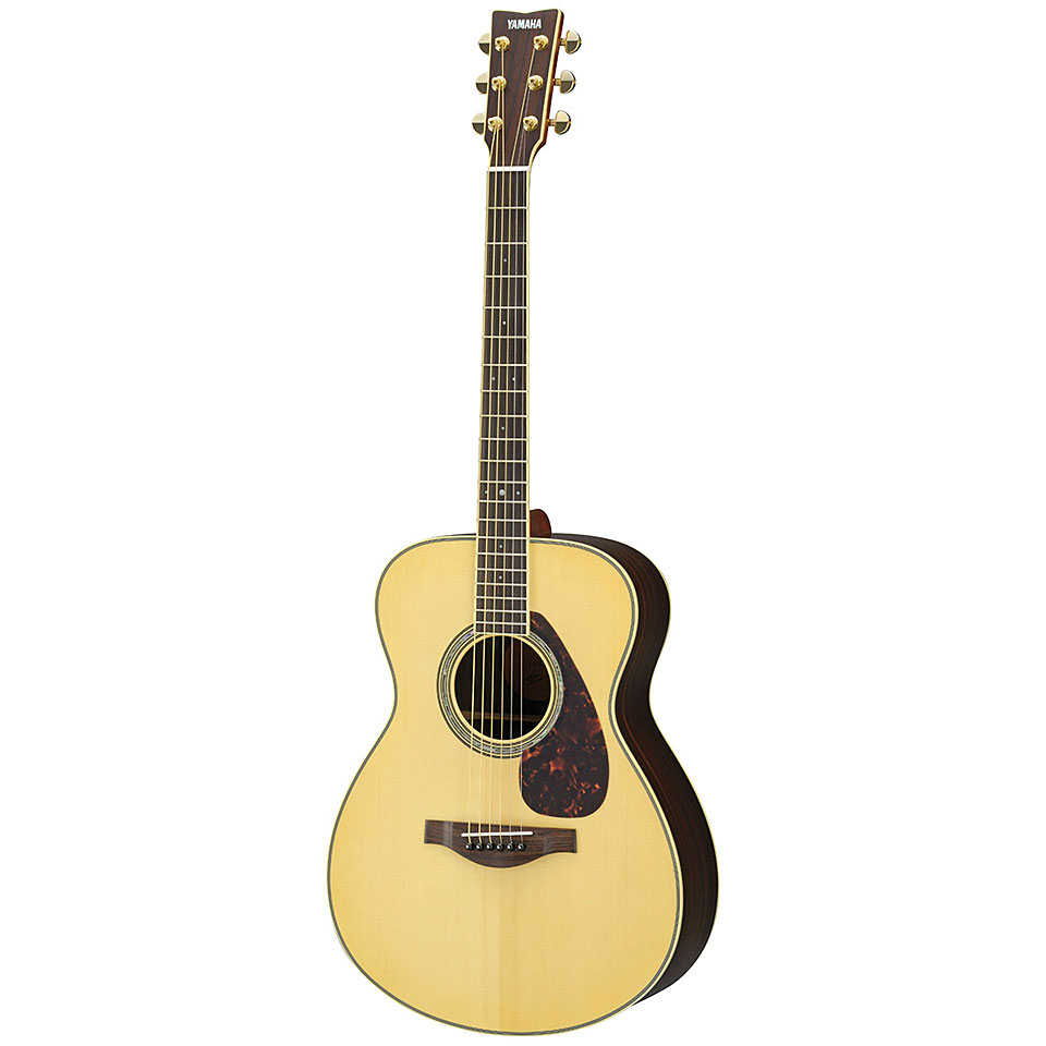 Yamaha Acoustic Resonance Enhancement