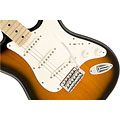 Guitarra eléctrica Squier Affinity Strat MN 2TSB