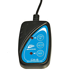 JB Systems CA-8 Remote Controller « Scan Controller