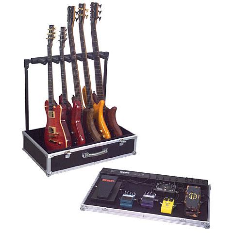 Rockcase  RC23140B soporte para 5