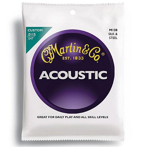 Martin Guitars M130 Silk & Steel