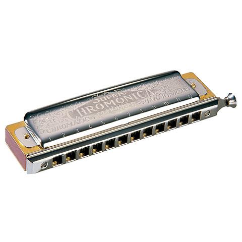 chromatische Mundharmonika Hohner Chromonica II 270 E