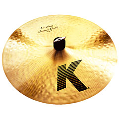 "Zildjian K Custom 16"" Session Crash « Crash-Becken"