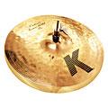 "Hi Hat Zildjian K Custom 14"" Session HiHat"