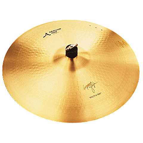 Zildjian Armand 19   Beautiful Baby  Ride