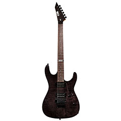 ESP LTD M-100FM STBK « Electric Guitar
