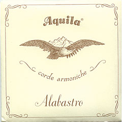 Aquila Alabastro ST « Classical Guitar Strings