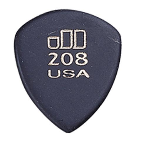 Plektrum Dunlop Jazztone 208 (36Stck)