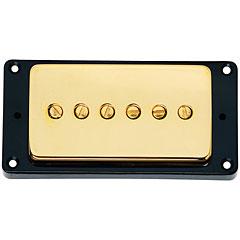 Seymour Duncan P90 PhatCat, Bridge, Goldcover « Micro guitare électrique