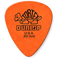 Pick Dunlop Tortex Standard 0,60mm (12Stck)