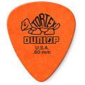 Plectrum Dunlop Tortex Standard 0,60mm (12Stck)