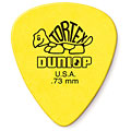 Médiators Dunlop Tortex Standard 0,73mm (12Stck)