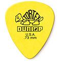 Plectrum Dunlop Tortex Standard 0,73mm (12Stck)