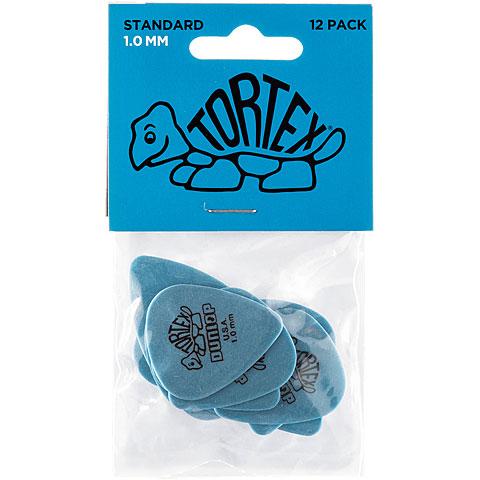 Dunlop Tortex Standard 1,00mm (12Stck)