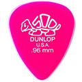 Plectrum Dunlop Delrin Standard 0,96mm (12Stck)
