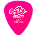Kostka do gry Dunlop Delrin Standard 0,96mm (12Stck)