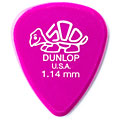 Pick Dunlop Delrin Standard 1,14mm (12Stck)