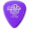 Médiators Dunlop Delrin Standard 1,50mm (12Stck)