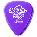 Plectrum Dunlop Delrin Standard 1,50mm (12Stck)