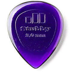 Dunlop Stubby Jazz 3,00 mm (6 pcs) « Plectrum