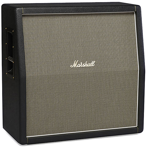 Baffle guitare élec. Marshall 1960AHW Handwired slant