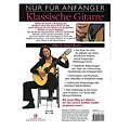 Libros didácticos Bosworth Nur für Anfänger Klassische Gitarre