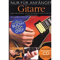 Bosworth Nur für Anfänger Klassische Gitarre « Manuel pédagogique