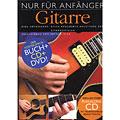 Учебное пособие  Bosworth Nur für Anfänger Klassische Gitarre